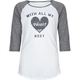 ROXY Heart Blur Girls Tee