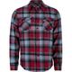 ELIXIR Neo Buffalo Mens Flannel Shirt