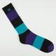 ADIDAS 3 Stripes Rugby Mens Crew Socks