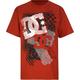 DC SHOES Take Down Boys T-Shirt