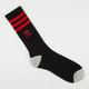 ADIDAS 3 Stripes Roller Mens Crew Socks