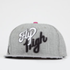 TRUKFIT Fly High Mens Snapback Hat