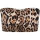 Leopard Bandeau