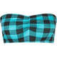 Buffalo Check Bandeau