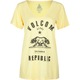 VOLCOM Republic Womens Tee