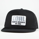 COAL The Nelson Mens Trucker Hat
