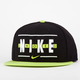 NIKE SB Pusher Mens Snapback Hat