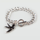 FULL TILT Epoxy Bird Chain Bracelet