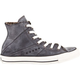 CONVERSE Chuck Taylor All Star Motorcycle Hi Womens Shoes