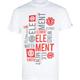 ELEMENT Letterpress Mens T-Shirt