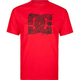 DC SHOES Scribbled Mens T-Shirt
