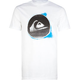 QUIKSILVER Eclipse Mens T-Shirt