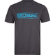 QUIKSILVER Squared Mens T-Shirt