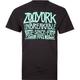 ZOO YORK Frame Work Mens T-Shirt