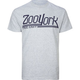 ZOO YORK No Sweat Mens T-Shirt