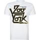 ZOO YORK Breaking News Mens T-Shirt