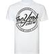 ZOO YORK Script Bolt Mens T-Shirt