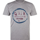 QUIKSILVER Victim Mens T-Shirt