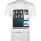 QUIKSILVER 13 Knots Mens T-Shirt
