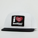 KEEP A BREAST Mens Snapback Hat