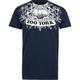ZOO YORK Celebrator Frame Mens T-Shirt