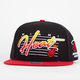 47 BRAND Fission Heat Mens Snapback Hat
