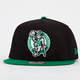 NEW ERA Celtics Mens Snapback Hat