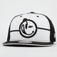YUMS Lazer Face New Era Mens Snapback Hat