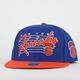 47 BRAND Fission Knicks Mens Snapback Hat