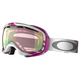OAKLEY Elevate Breast Cancer Awareness Edition Goggles