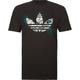 ADIDAS Crazy Fill Mens T-Shirt