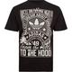 ADIDAS Hustle Daily Mens T-Shirt