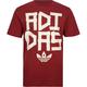 ADIDAS Taped Up Mens T-Shirt