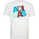 ADIDAS Layover Type Mens T-Shirt