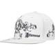 INFAMOUS Scrolled Mens Hat