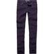 VIGOSS Button Back Girls Skinny Jeans