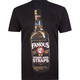 FAMOUS Stars & Straps FSAS x Yelawolf Finest Label Mens T-Shirt