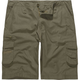 BLUE CROWN Ripstop Mens Cargo Shorts