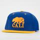 AMERICAN NEEDLE Cali Bear Mens Snapback Hat