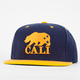 AMERICAN NEEDLE Cali Bear Mens Snapback Hat