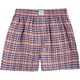 BOTTOMS OUT Mens Woven Boxers