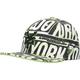 ZOO YORK Post Mens Hat
