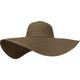 Wide Brim Womens Hat