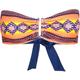 HURLEY Mayan Stripe Bikini Top