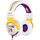 SKULLCANDY Hesh Lakers Kobe Bryant Headphones