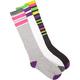 FULL TILT Stripe Knee High Sock Set