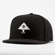 LRG Core Collection New Era Mens Snapback Hat