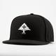 LRG Core Collection New Era Mens Snapback Hat