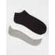 FULL TILT Ankle Socks Six Pack