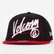 VOLCOM Fast New Era Mens Snapback Hat